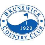 Brunswick Country Club_The Golfin Guy_logo