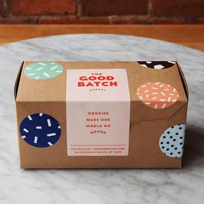 The Good Batch Signature Cookie Sampler