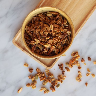 The Good Batch Granola