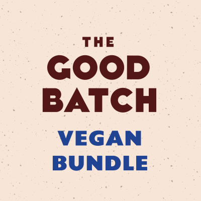 The Good Batch Vegan Bakery