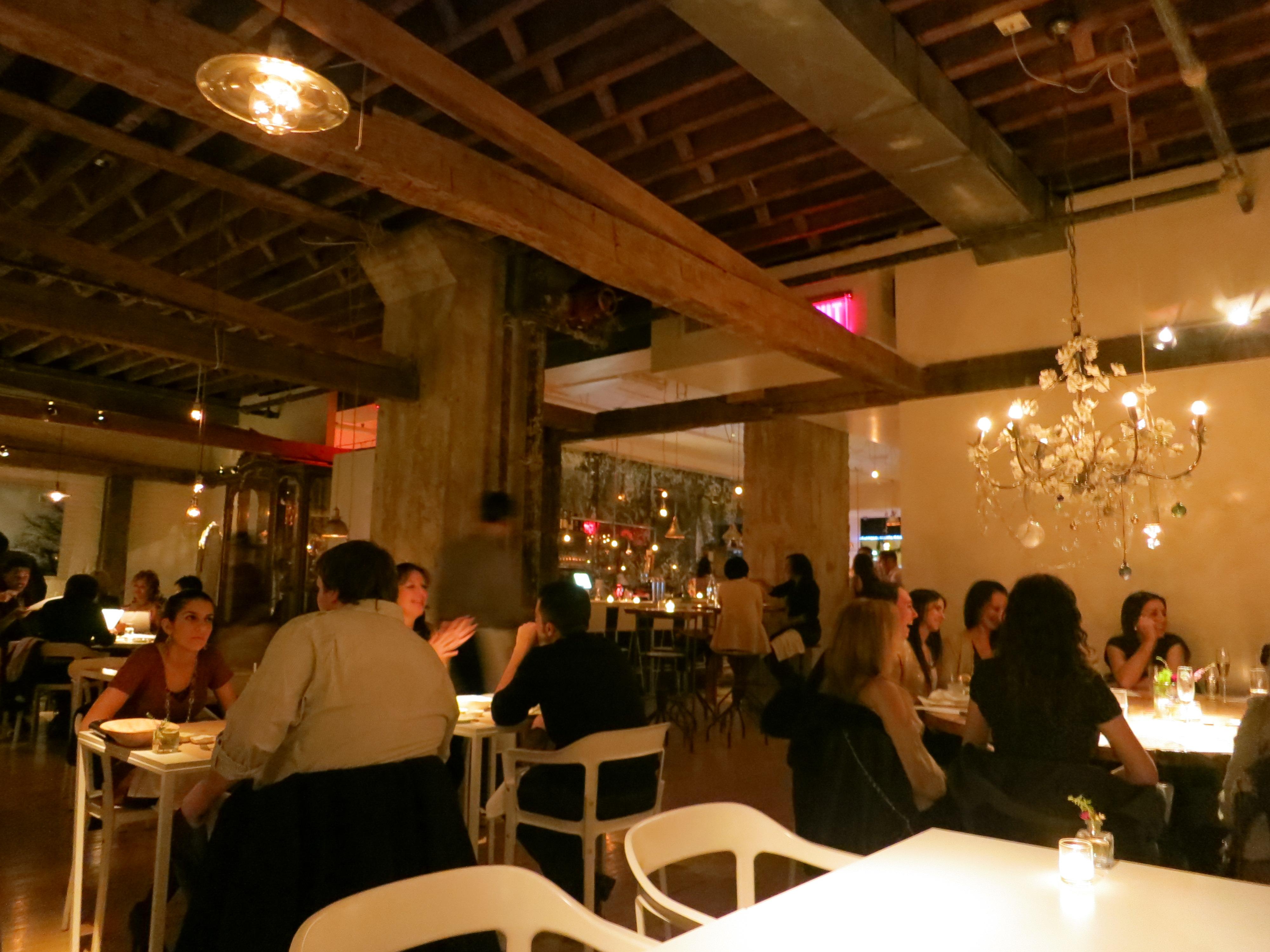 ABC Kitchen  New York NY  The Good Eater