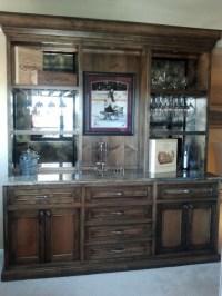 Woodworking Plans Building A Custom Wine Cabinet PDF Plans
