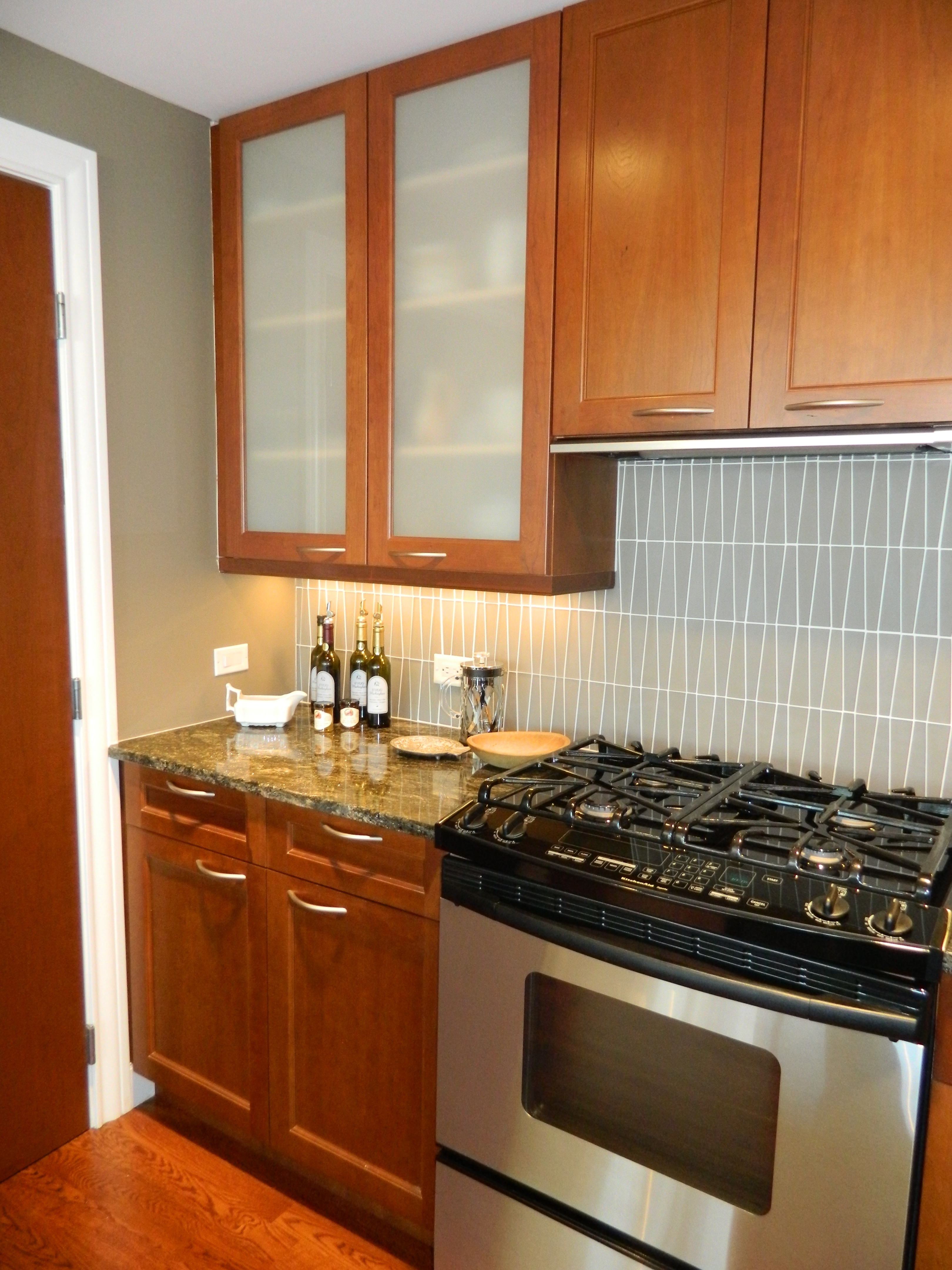 Frosted Glass Kitchen Cabinets  Mystical Designs and Tags
