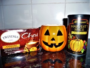 Pumpkin Drinks Blog Image
