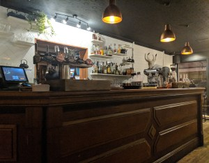 Gumbo Bar Glasgow