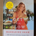 Get the Glow book by Madeleine Shaw