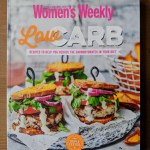 Low Carb Book by Australians Woman's Weekly