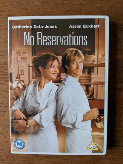 No Reservations Film