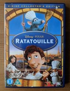 Ratatouille Film
