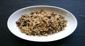 Biltong bowl #2   Mixed Grains