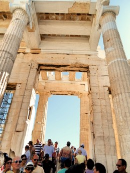 Ancient Athens - Acropolis