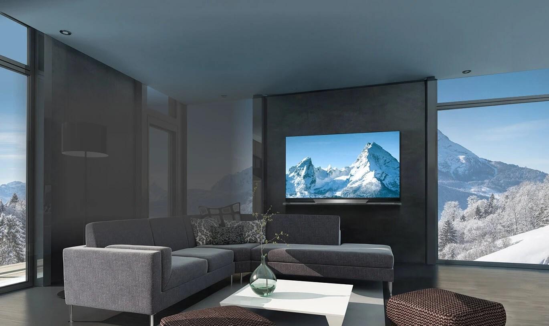 LG TV OLED Technology  The Good Guys