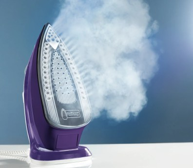 Steam Iron - What is it?