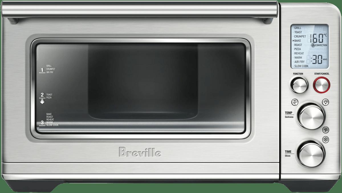 brevillethe smart oven air fryer