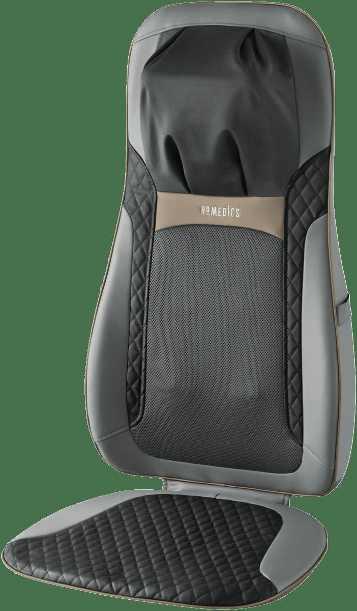 homedicsshiatsu elite ii massage cushion with heat