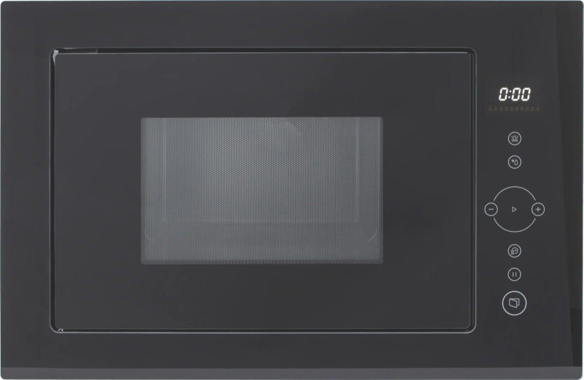 milano25l built in combination microwave