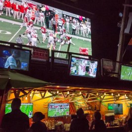 Sports Bars Destin Florida