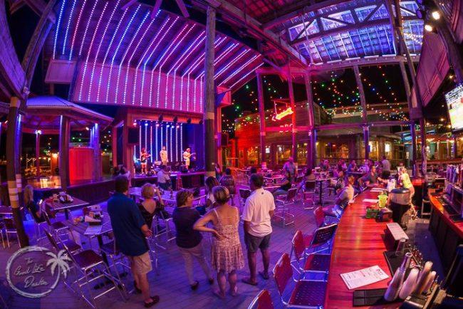 Al's Burger Bar Fort Walton Beach