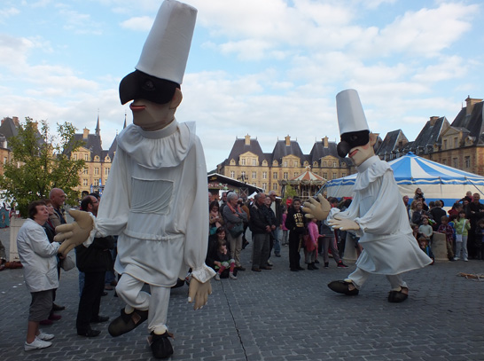 puppet  festival charleville mezieres