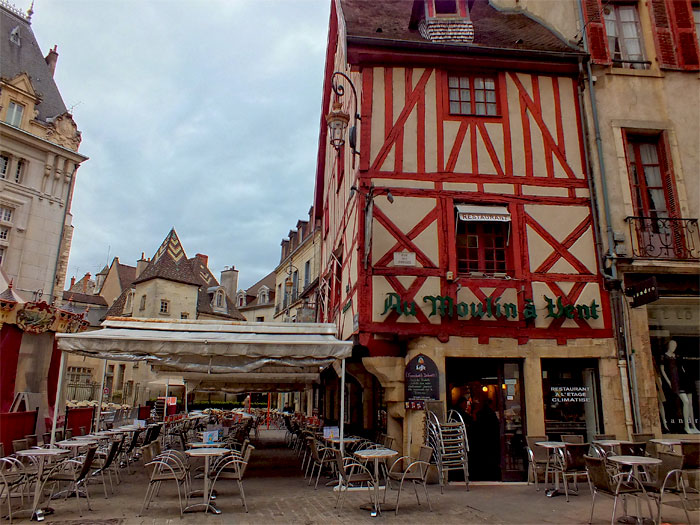 dijon-most-romantic-places-in-france