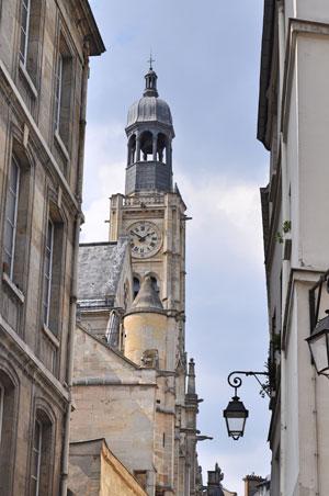 Rue-Mouffetard