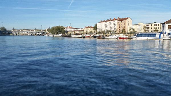 Lyon-river-view