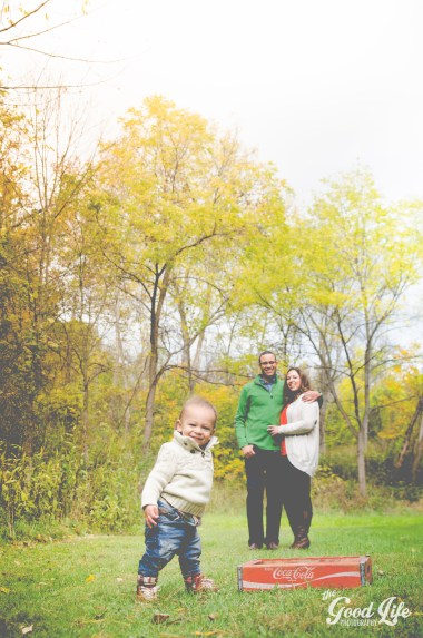 The Good Life Photography | Cleveland, OH Family Photographer