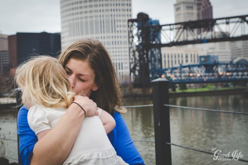The Good Life Photography | Cleveland Area Family Photographer