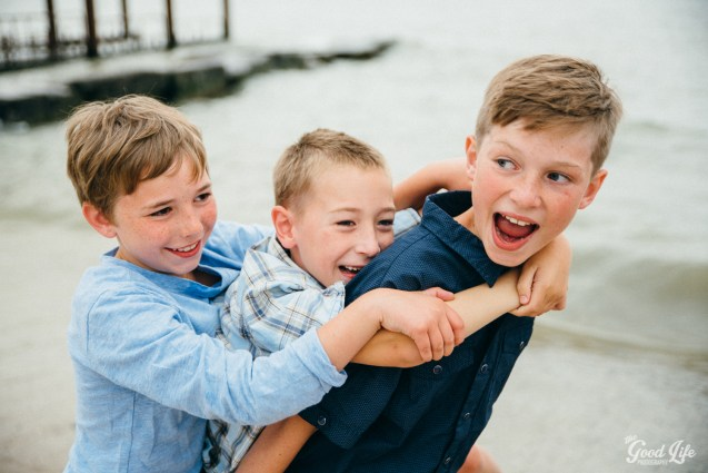 The Good Life Photography | Cleveland Area Family Photographer-16