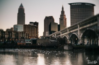 Street and Landscape Photography by Virginia Greuloch of The Good Life Photography | Cleveland Ohio-7