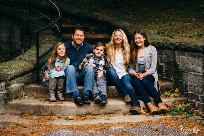 Family Photography Cleveland Ohio by Virginia Greuloch of The Good Life Photography