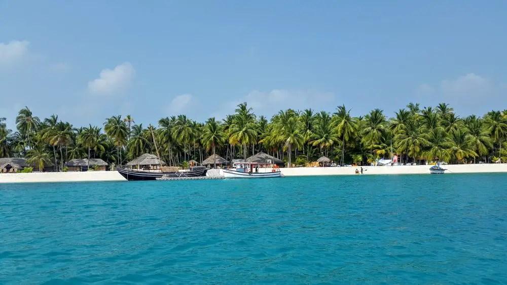 Bangaram island resort - How to plan your Lakshadweep trip