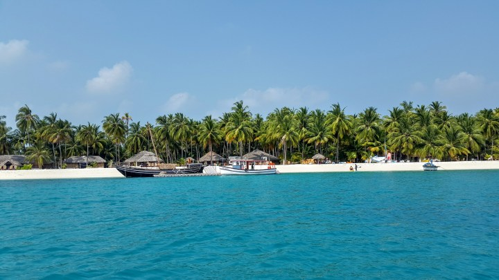 Bangaram island resort, Lakshadweep, India- responsible traveller