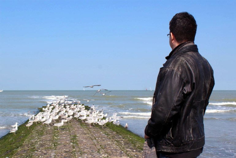 Seagulls - A road trip through Germany, and other ways to pass the time (Part 2): Brussels and Nieuwpoort