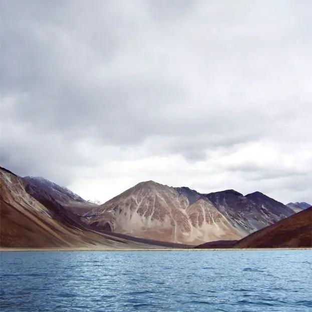 Leh - Pangong Tso 2 - Eight things we learned in Ladakh