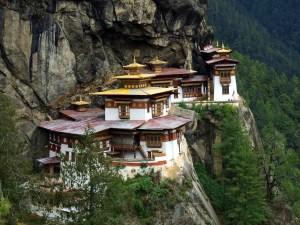 Bhutan - Takstang 1