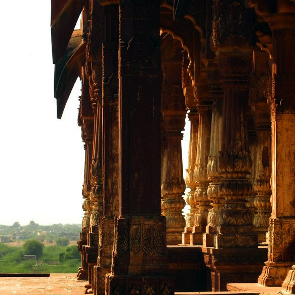 Jaisalmer - Mausoleum of kings 2 - Eight great reasons why you should visit Rajasthan, 'land of kings'