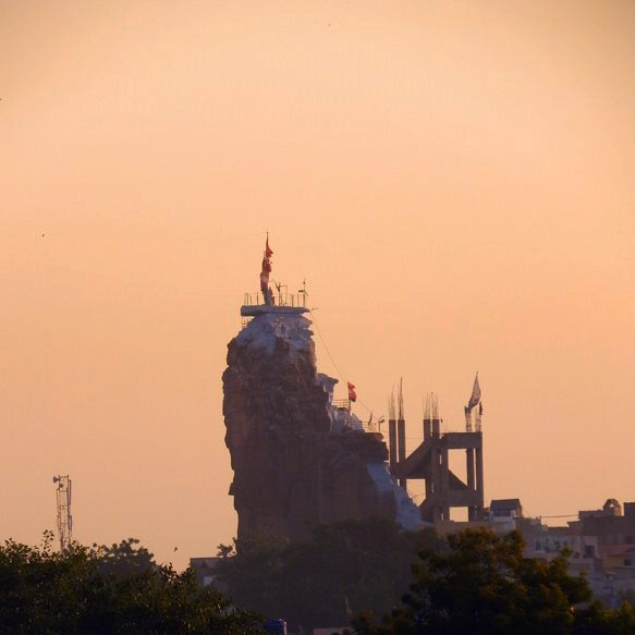 Jodhpur - Towering temple - Eight great reasons why you should visit Rajasthan, 'land of kings'