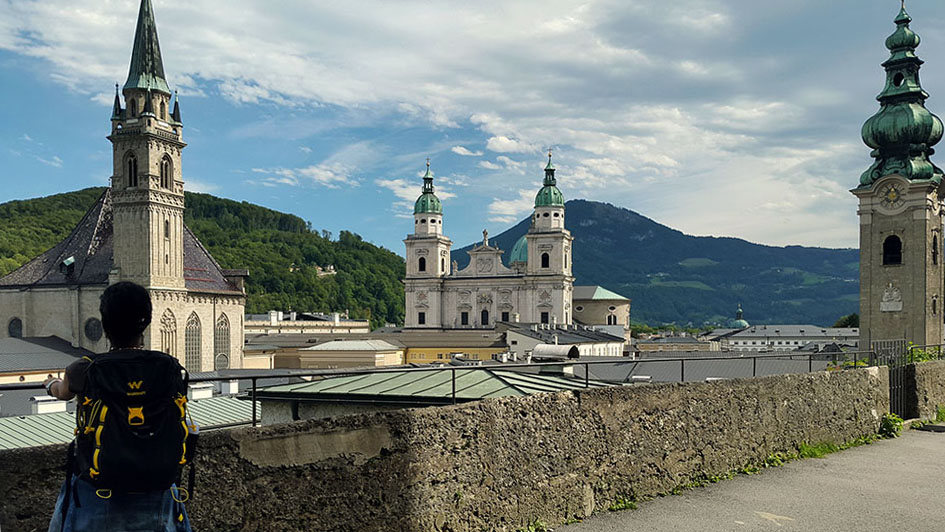 Ainring, Salzburg and the Jenner: A road trip through Germany, and other ways to pass the time (Part 5)