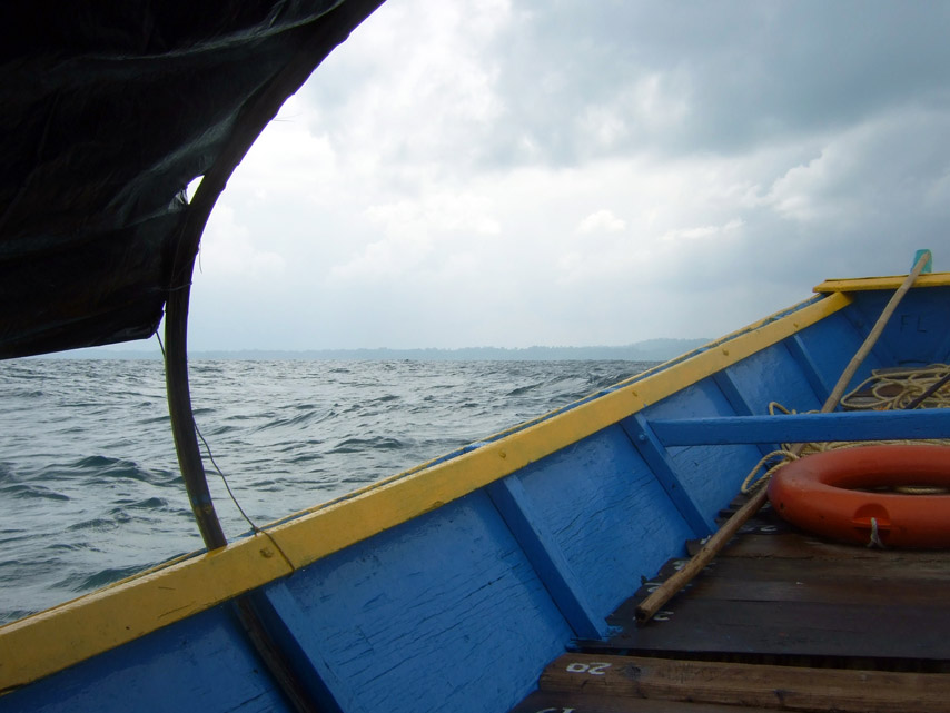 Andamans-Havelock-Boat ride to South Button2