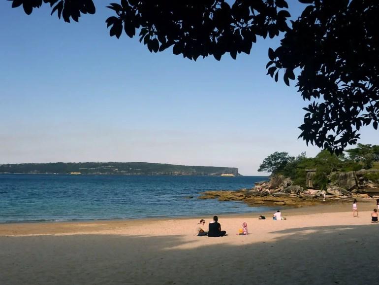Balmoral beach, Sydney - 20 evocative beach pictures
