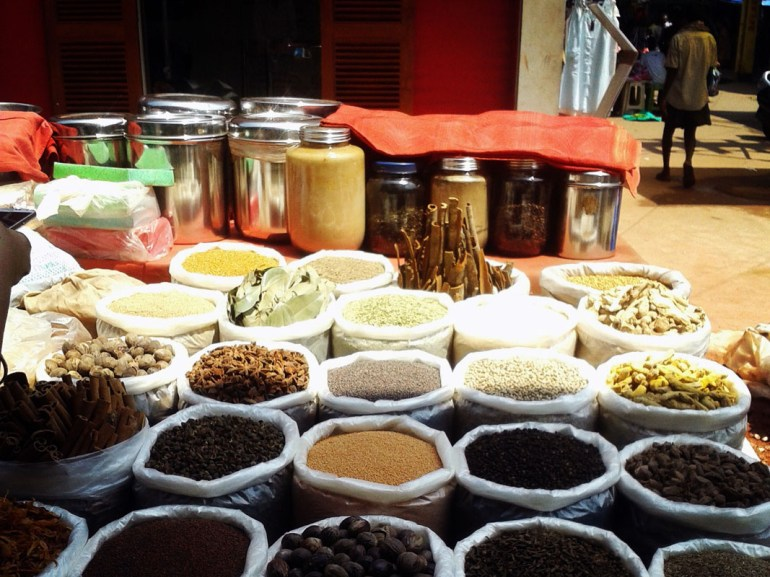 Vegetarianism - Mapusa spices  - tips on turning vegetarian