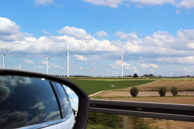 Drive a little less - Eight easy ways in which you can be more environment-friendly