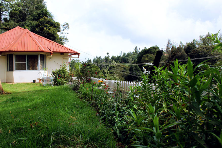 Coonoor - Great escape - Cottage
