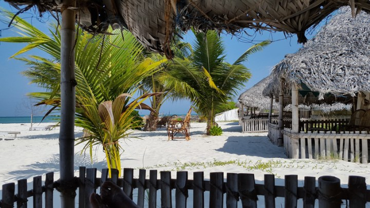 Thinnakara - Lakshadweep - Great places to stay