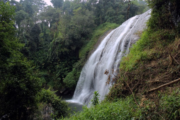 Chelevara falls - What to do in Coorg