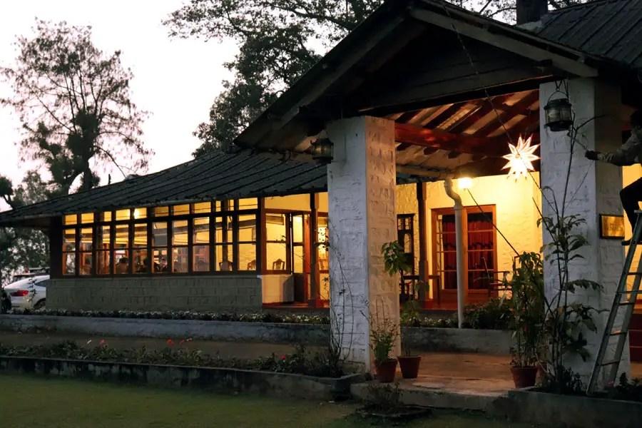 Sinna Dorai's Bungalow - Valparai - Nice places to stay
