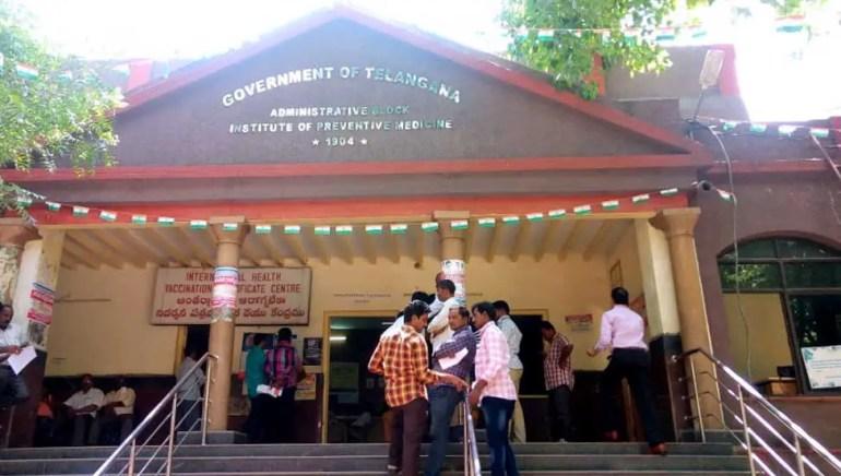 Institute of preventive medicine, hyderabad, india - planning your kenya safari from India