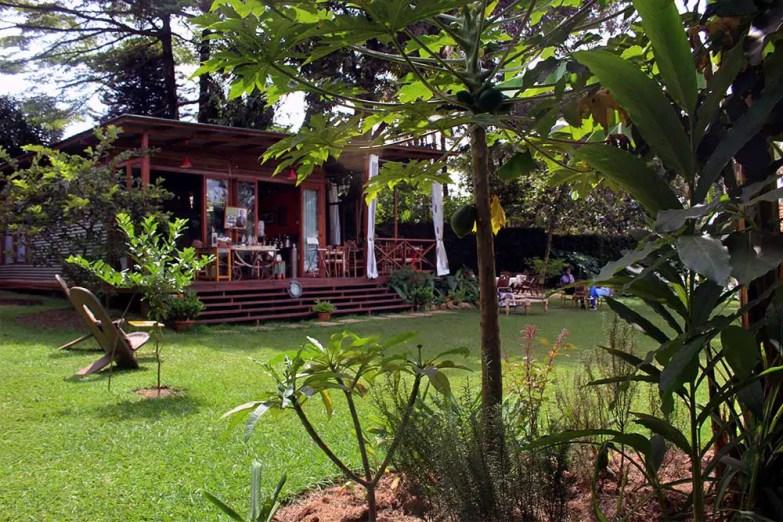 Koffee & Kardamom: A hidden gem in Kampala