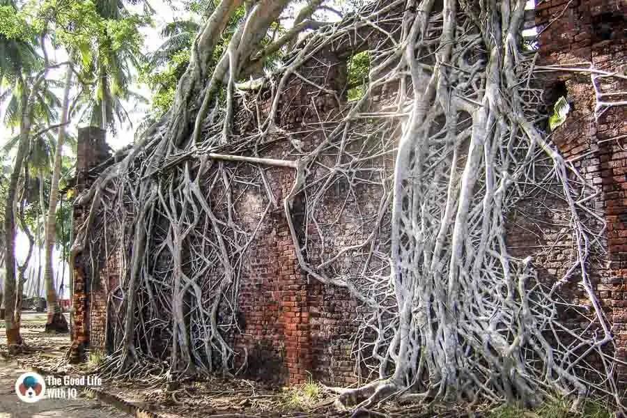 Andamans Ross Island Heritage.JPG